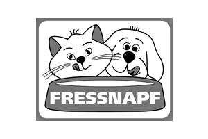Fressnapf Krefeld Logo